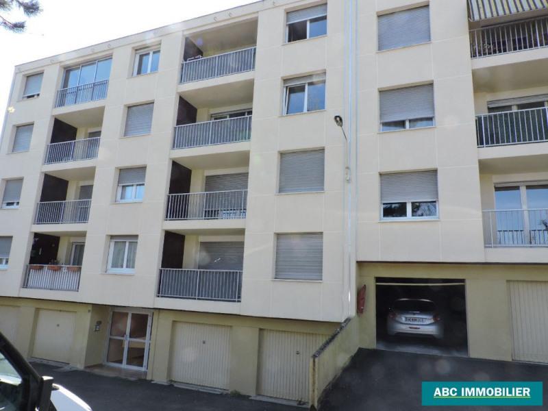 Vente appartement Limoges 135890€ - Photo 1