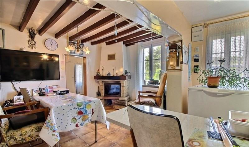Vente maison / villa Gisors 133000€ - Photo 3