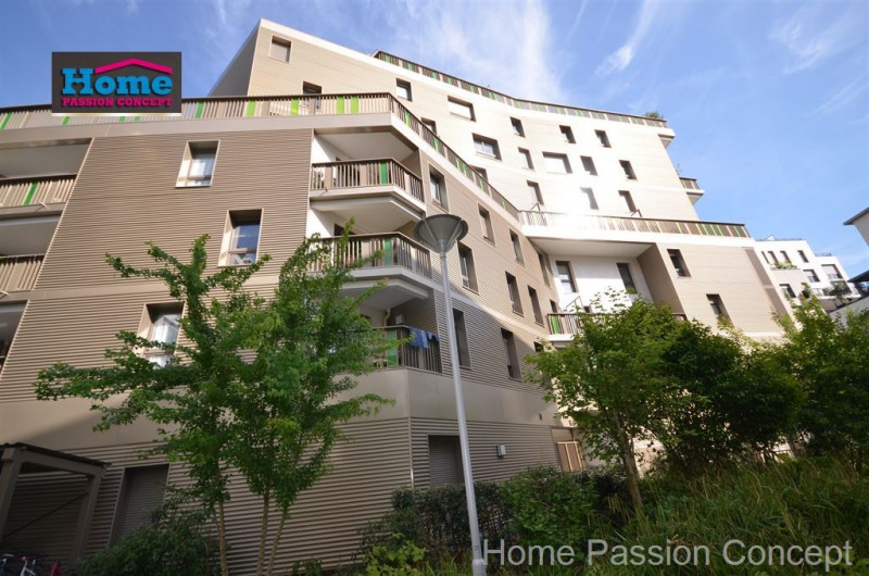 Vente appartement Nanterre 420 000€ - Photo 1