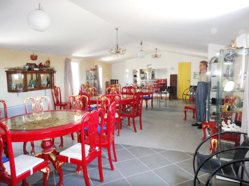 Vente maison / villa La verdière 270000€ - Photo 1
