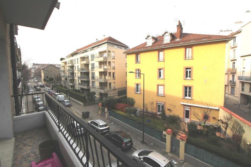 Vente appartement Grenoble 215000€ - Photo 18