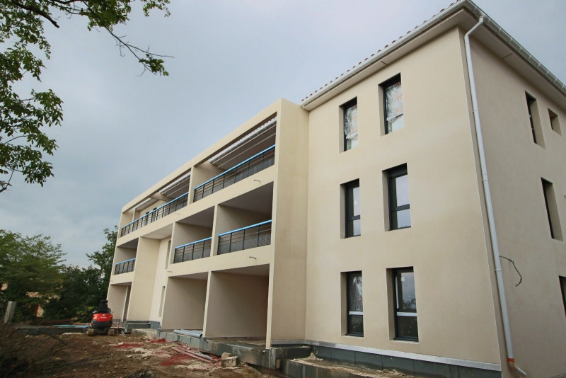 Sale apartment Jons 307 457€ - Picture 2