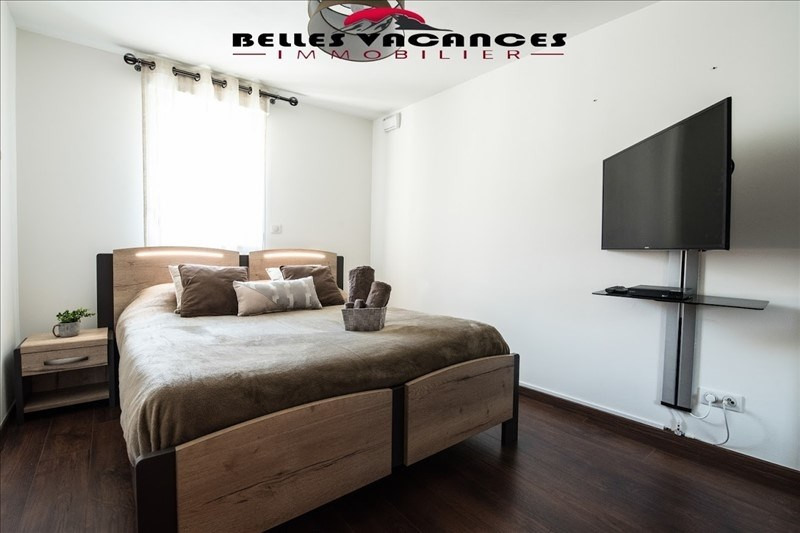 Deluxe sale apartment St lary soulan 550000€ - Picture 7