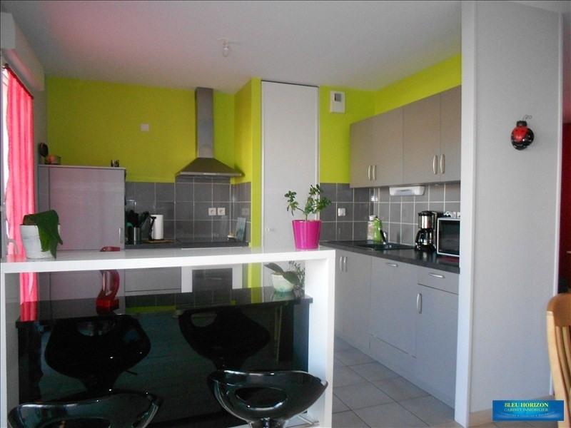 Vente appartement Ste pazanne 197000€ - Photo 1