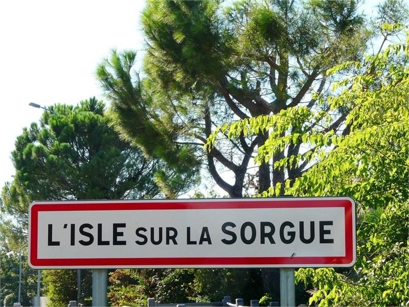 Vente Local commercial L'Isle-sur-la-Sorgue 0