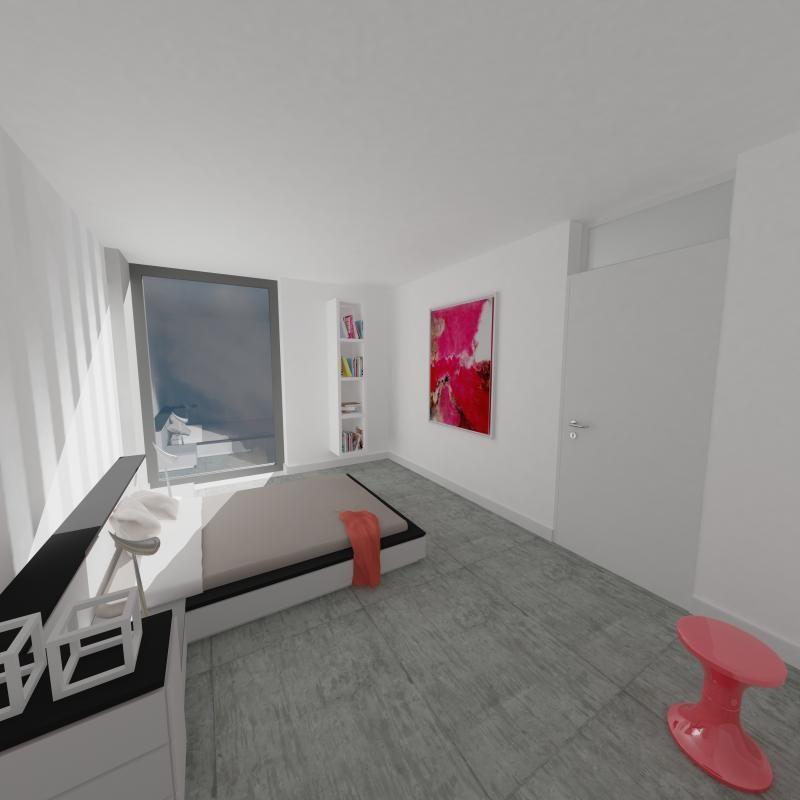 Verkauf von luxusobjekt wohnung Strasbourg 398800€ - Fotografie 5