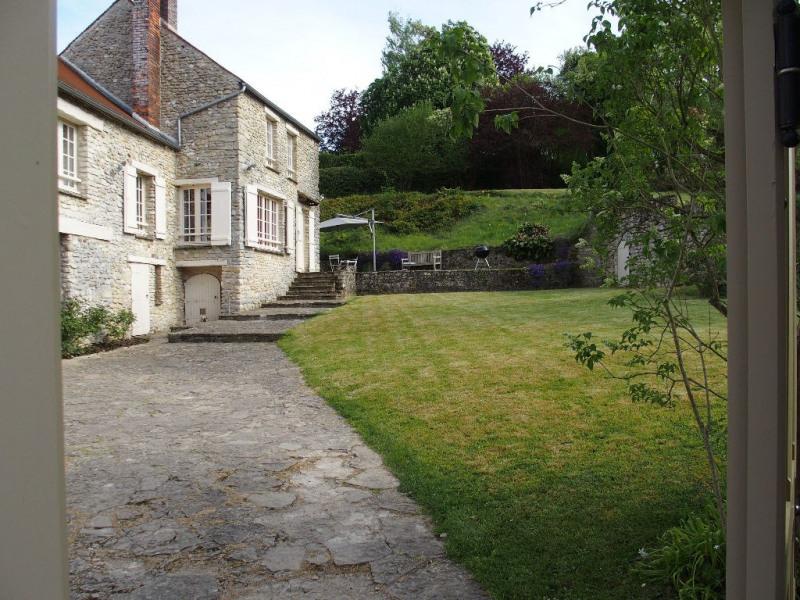 Deluxe sale house / villa Goussonville 699000€ - Picture 12