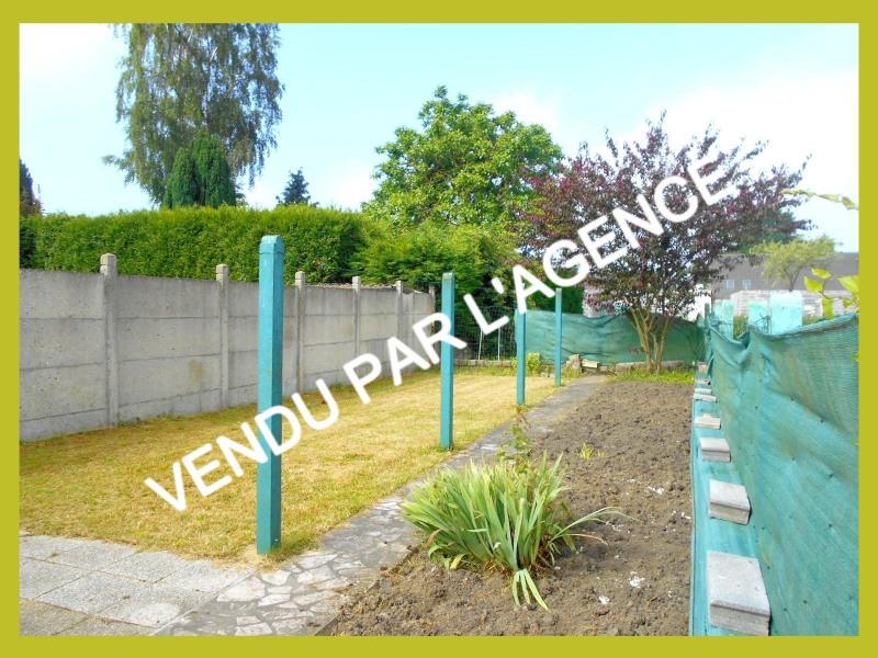 Vente maison / villa Douvrin 127900€ - Photo 1