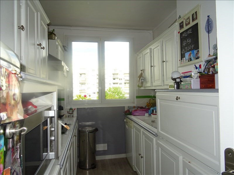Sale apartment Marly le roi 220 000€ - Picture 2