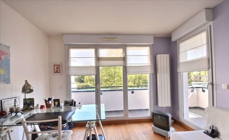 Vente de prestige appartement Vaucresson 895000€ - Photo 2