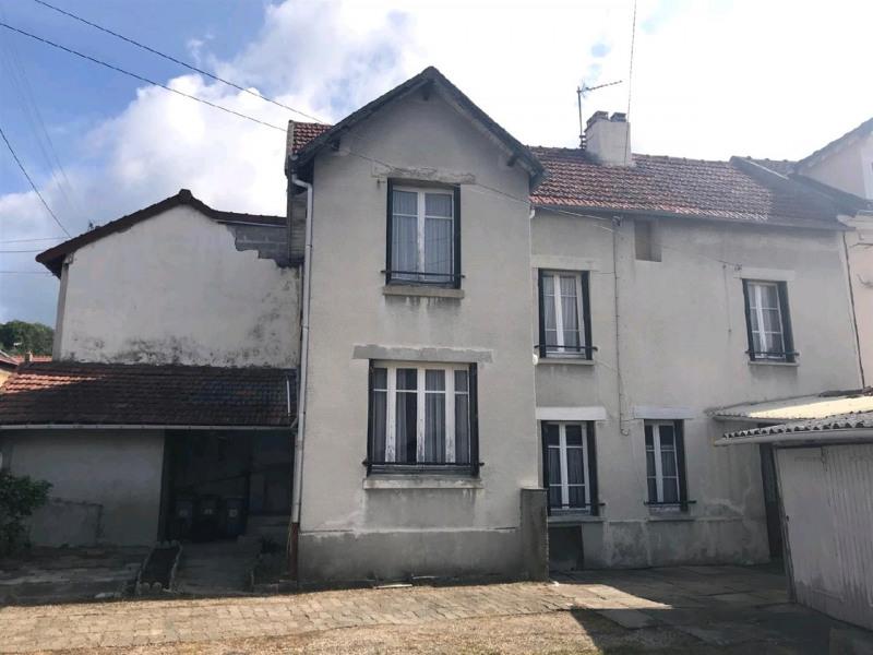Vente maison / villa St leu la foret 285000€ - Photo 1