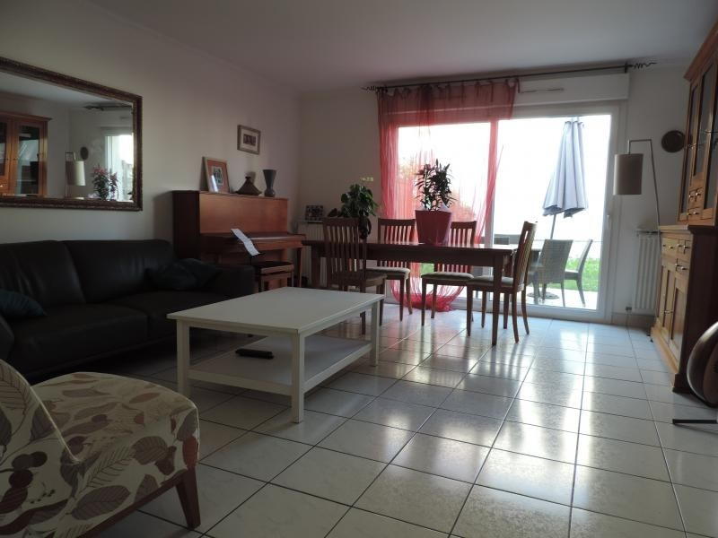 Vente maison / villa Antony 528000€ - Photo 3