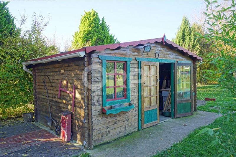 Vente maison / villa Fleury sur andelle 169000€ - Photo 10