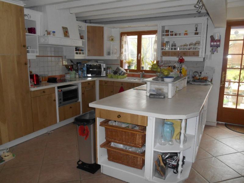 Vendita casa Le crocq 182000€ - Fotografia 4