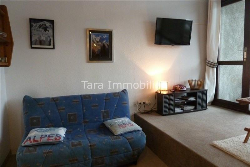 Vendita appartamento Chamonix mont blanc 187000€ - Fotografia 2
