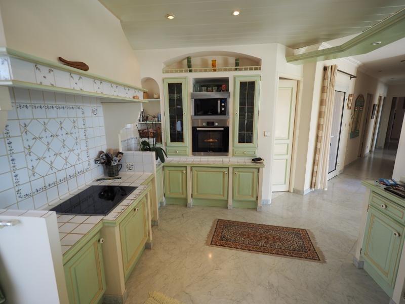 Verkoop van prestige  huis Uzes 585000€ - Foto 7