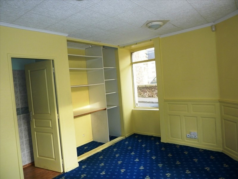 Location local commercial Fougeres 800€ HT/HC - Photo 6