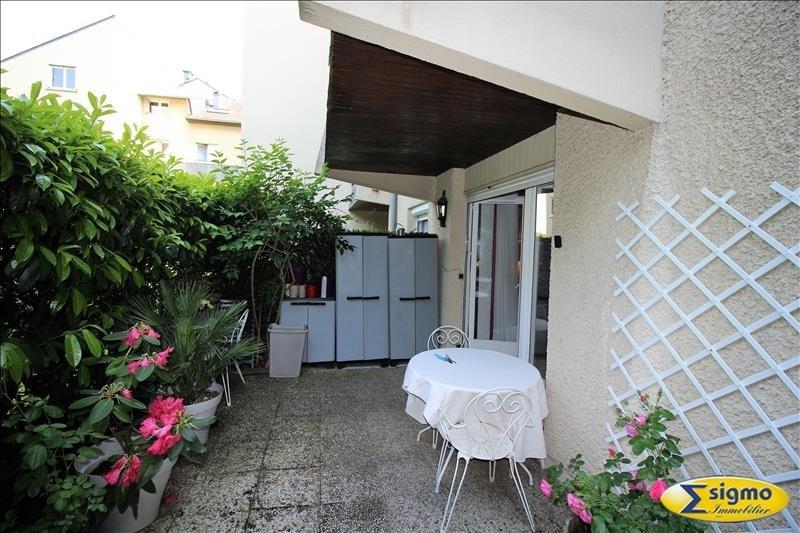 Sale apartment Chatou 371500€ - Picture 10