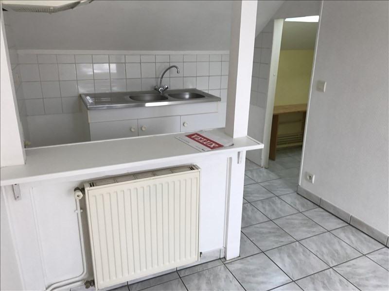 Location appartement Honfleur 422€ CC - Photo 6
