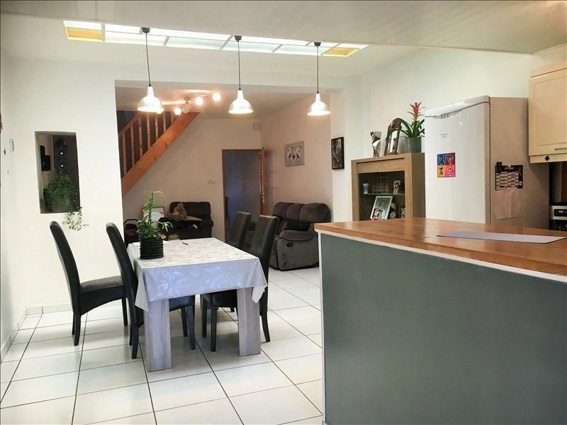Sale house / villa Bethune 152000€ - Picture 1