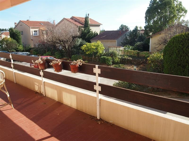 Vacation rental apartment Bandol 460€ - Picture 2