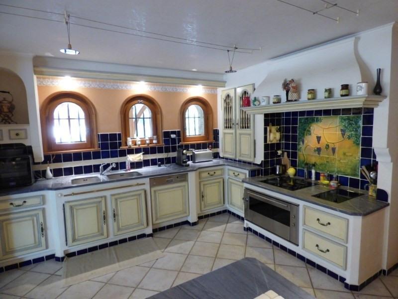 Vente de prestige maison / villa Uzes 1275000€ - Photo 5