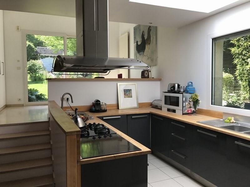 Immobile residenziali di prestigio casa Villennes sur seine 1390000€ - Fotografia 9