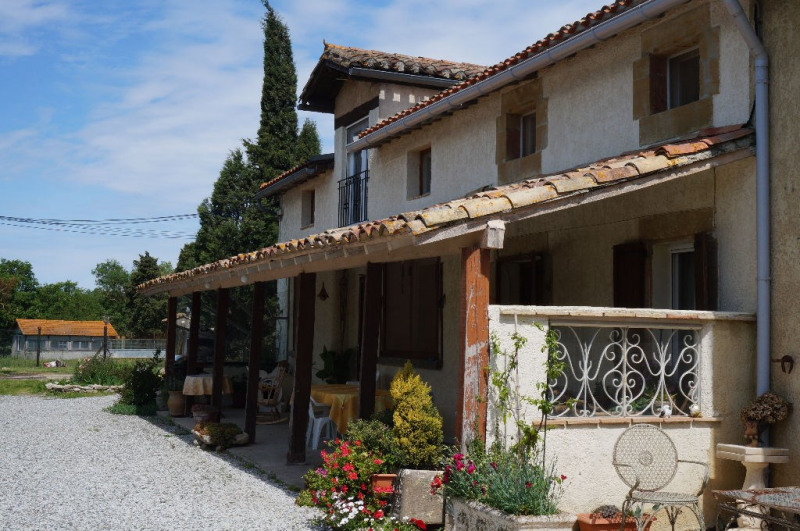 Sale site Castelnaudary 683 000€ - Picture 1