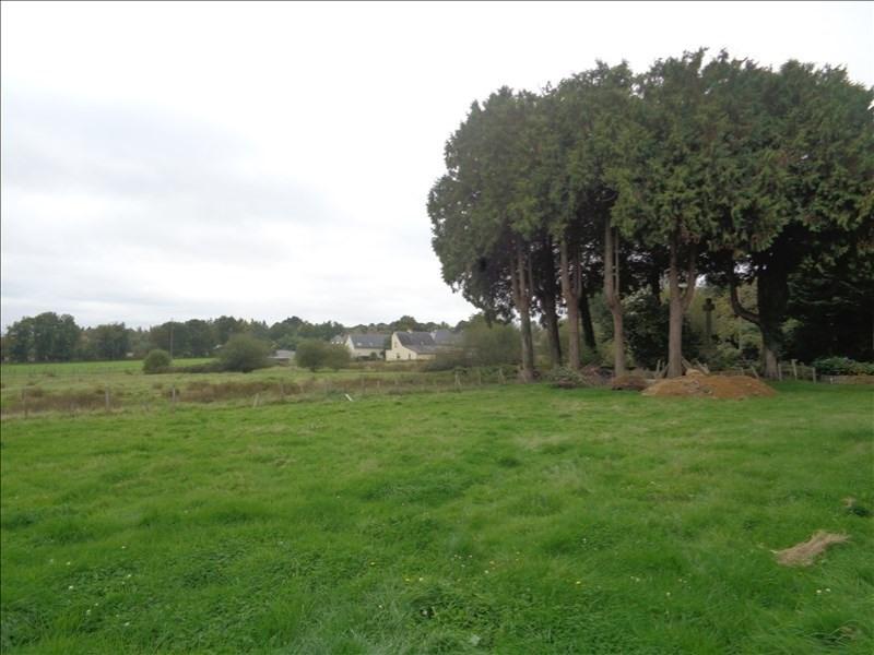 Vente terrain Questembert 42180€ - Photo 1
