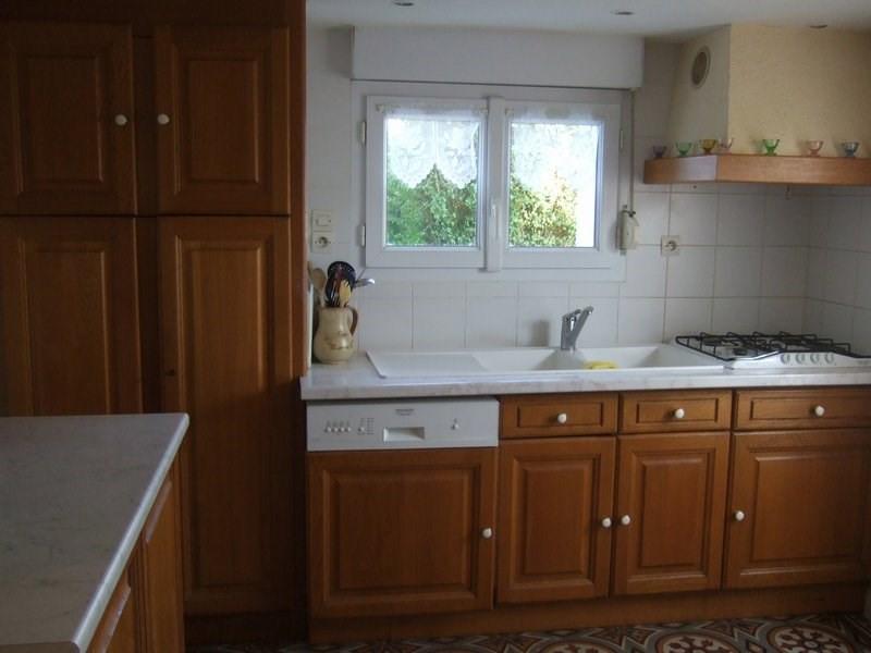 Venta  casa Vierville sur mer 274000€ - Fotografía 7