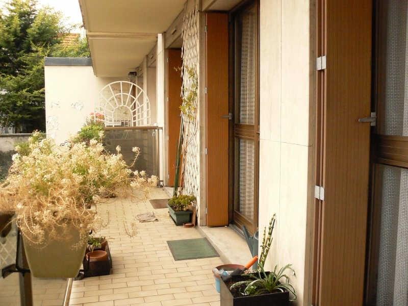 Vente appartement Gentilly 349000€ - Photo 2