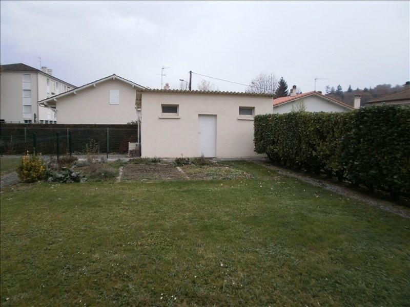 Rental apartment Gan 500€ CC - Picture 6