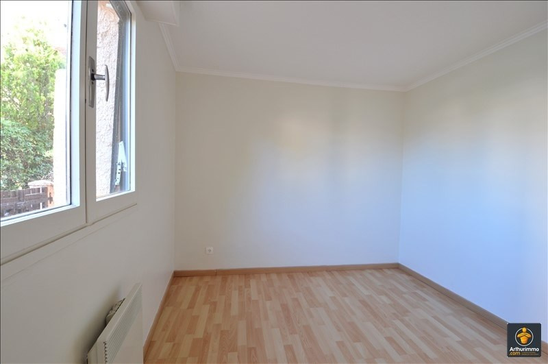 Sale apartment St aygulf 261000€ - Picture 5