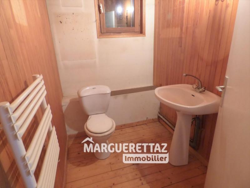 Vente appartement Saint-jeoire 189000€ - Photo 11