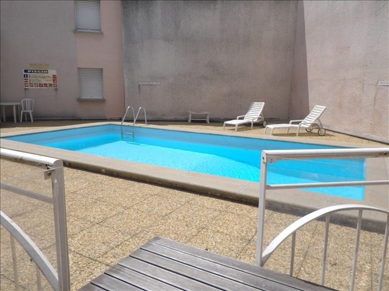 Rental apartment St aunes 400€ CC - Picture 2