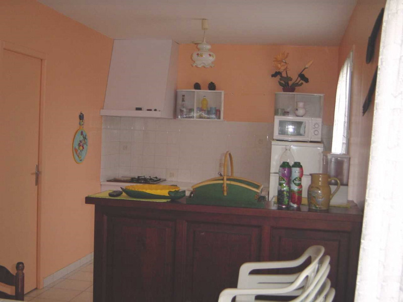 Location vacances maison / villa Saint-georges-de-didonne 724€ - Photo 5