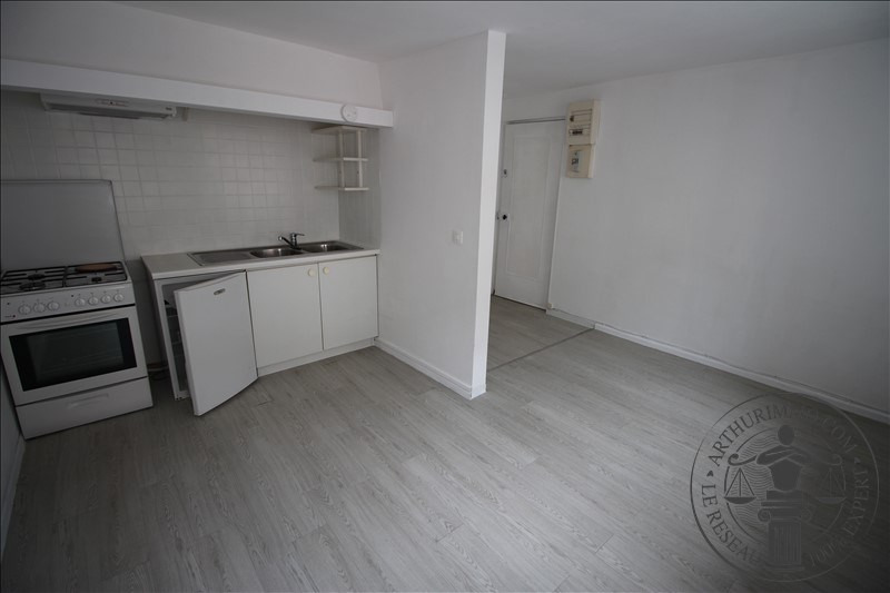 Rental apartment Dourdan 430€ CC - Picture 2