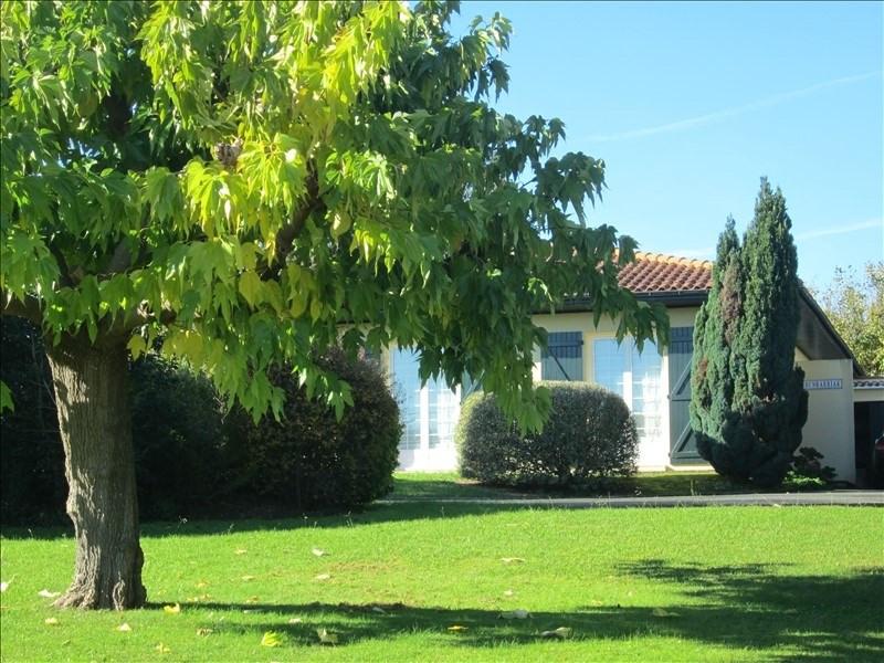 Vente maison / villa Hendaye 450000€ - Photo 1