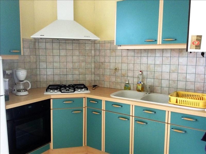 Sale apartment Biscarrosse 108000€ - Picture 2