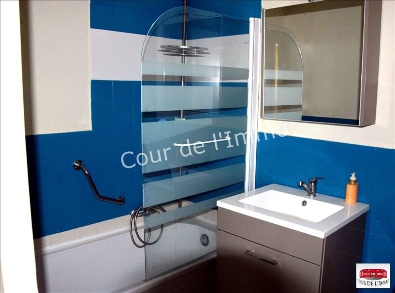 Prodotto dell' investimento appartamento Bonne 155000€ - Fotografia 4