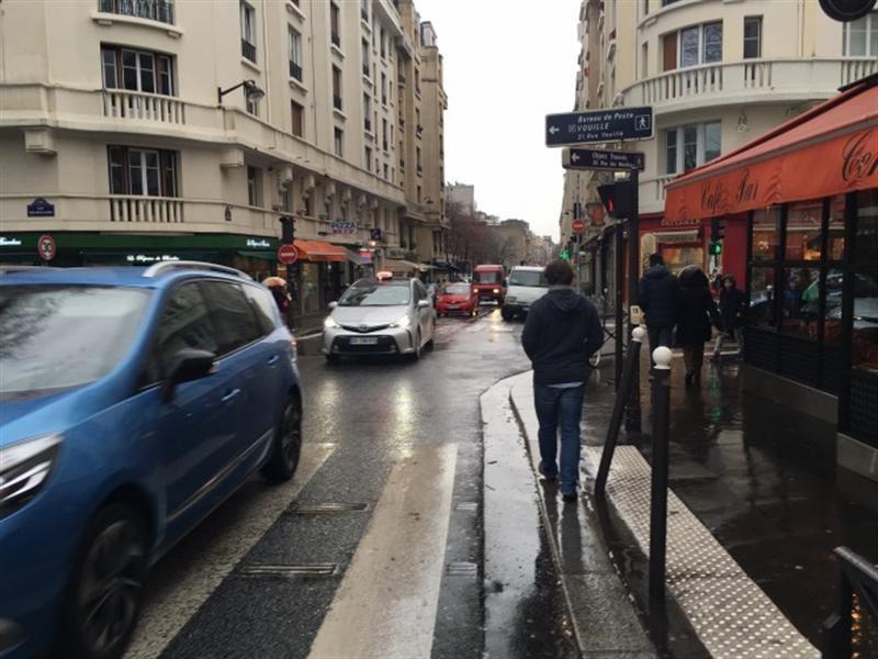 Fonds de commerce Café - Hôtel - Restaurant Paris 15ème 0