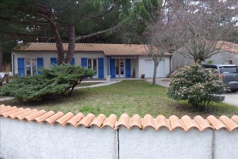 Vente maison / villa La palmyre 325500€ - Photo 8