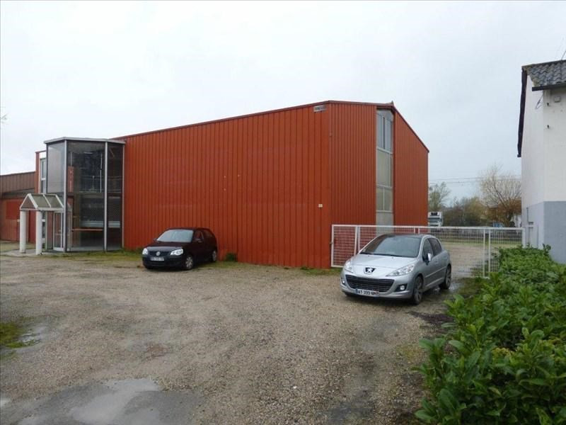 Location local commercial Caussade 2 870€ +CH/ HT - Photo 2