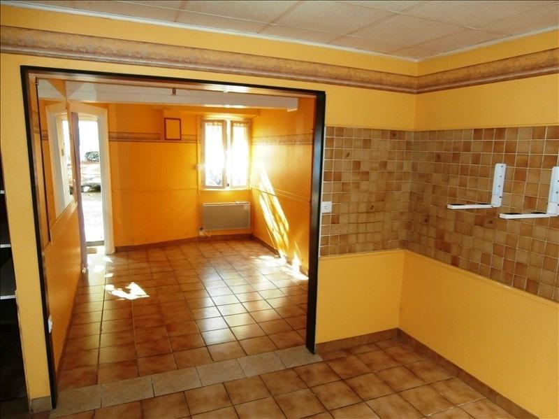Rental house / villa Proche de mazamet 380€ CC - Picture 1
