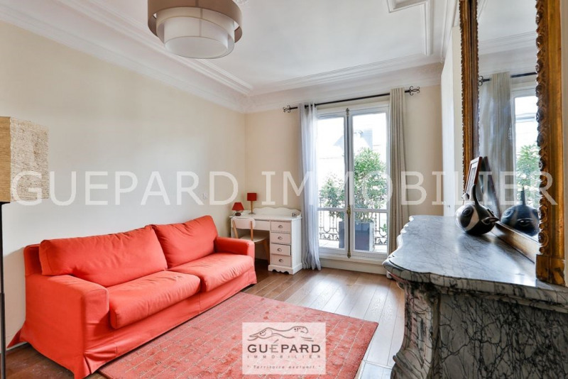 Vente de prestige appartement Paris 17ème 2 650 000€ - Photo 8