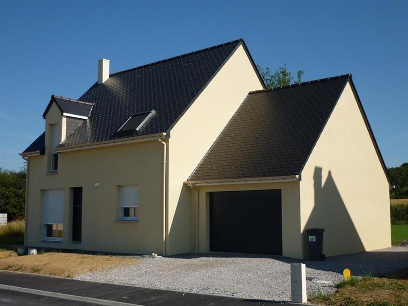 Maison  6 pièces + Terrain 450 m² Saint-Ouën-des-Toits par VILLADEALE SIEGE