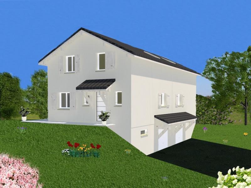 Maison  4 pièces + Terrain 340 m² Thoiry par MCA  MAISONS & CHALETS DES ALPES