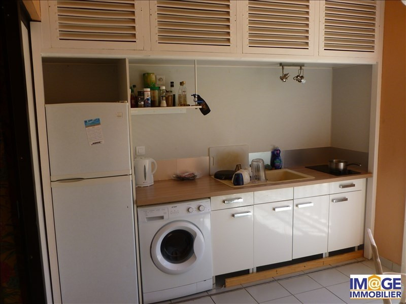 Sale apartment St martin 145000€ - Picture 3