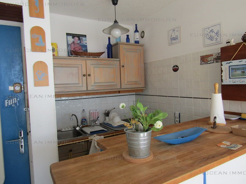 Location vacances appartement Lacanau ocean 201€ - Photo 4