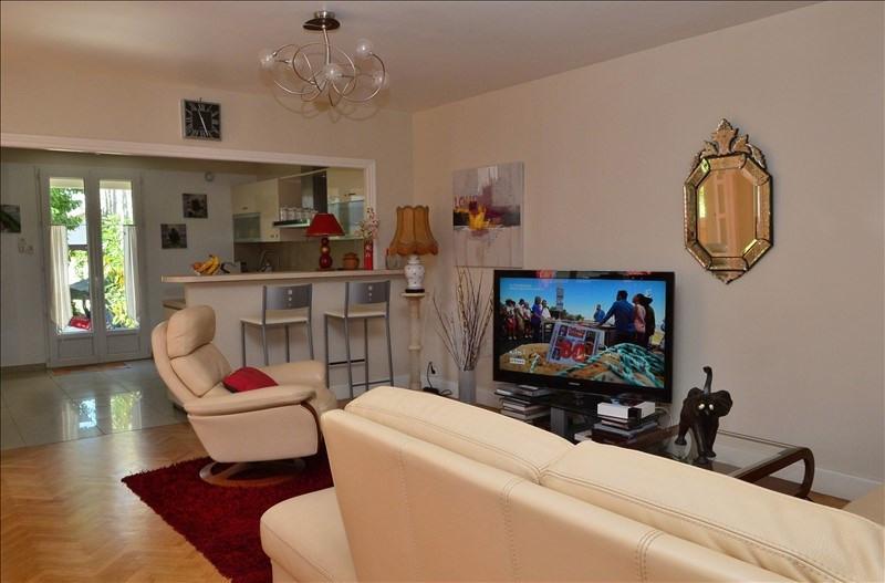 Vente maison / villa Beauchamp 585000€ - Photo 4